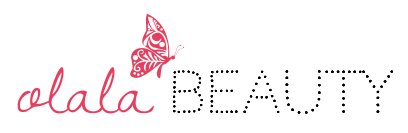 Olala Beauty Store Logo
