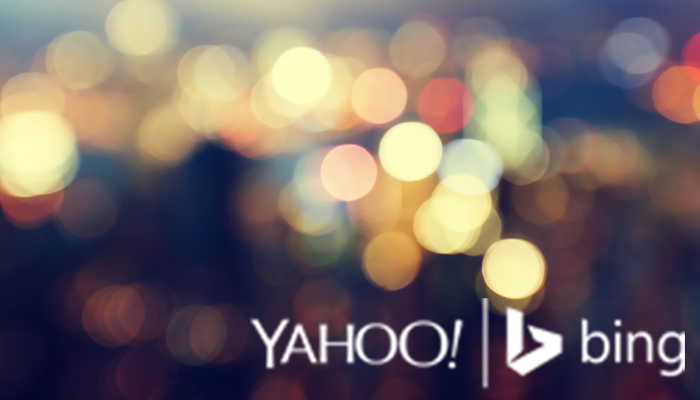 Why You Can't Ignore Advertising on Bing and Yahoo!