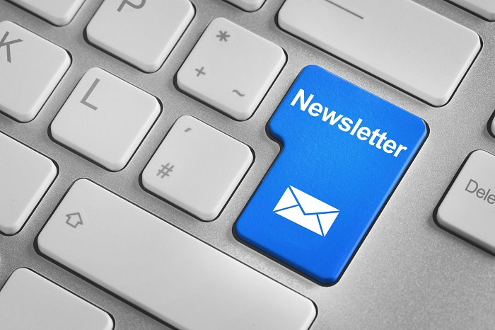 Can E-mail Newsletters Increase Your Online Sales ?