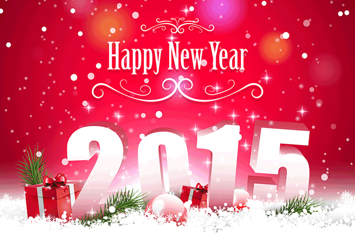 Happy new year! What is coming up on Shopio in 2015