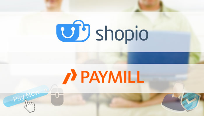 Announcement: Shopio Now Integrated with Paymill