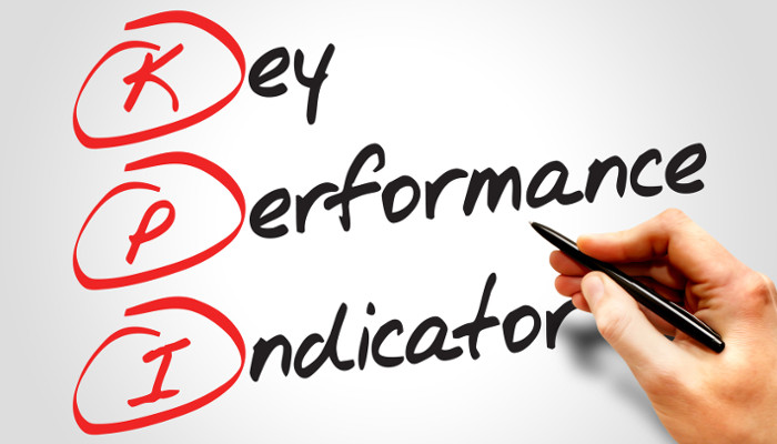 5 Most Important Key Performance Indicators (KPIs) in B2B Ecommerce