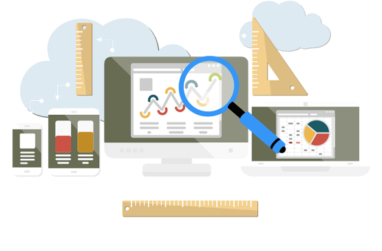 Google Webmaster Tools & Analytics