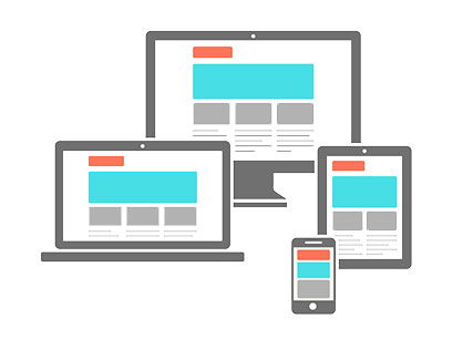 Fully Responsive Themes