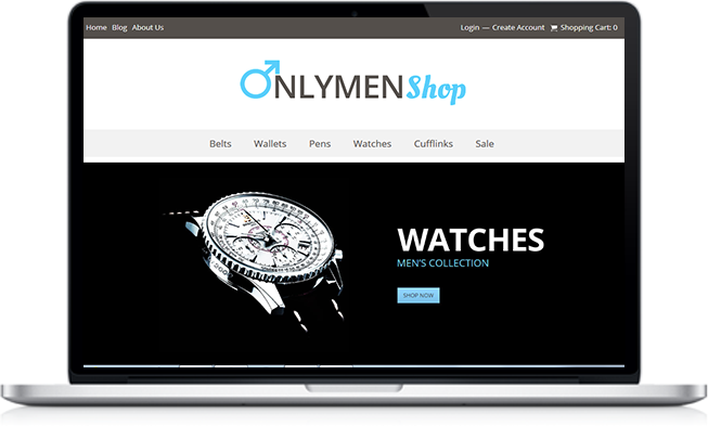 how to sell watches online