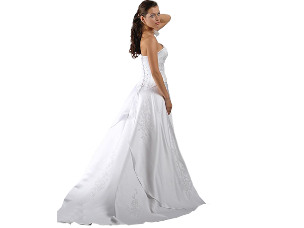Sell wedding dresses online