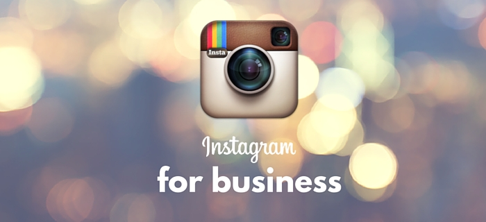 Growing your Online Business with Instagram
