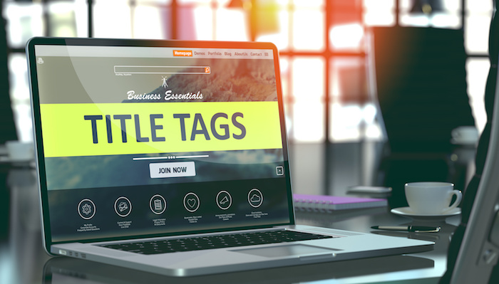Tips to Write Effective Title Tags for Better SEO
