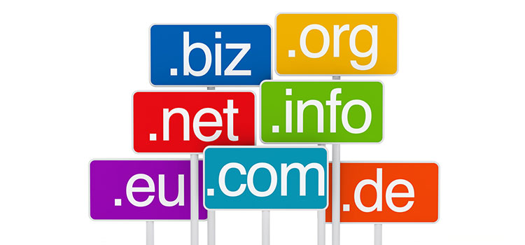 Tips for Choosing the Right Domain Name in Ecommerce