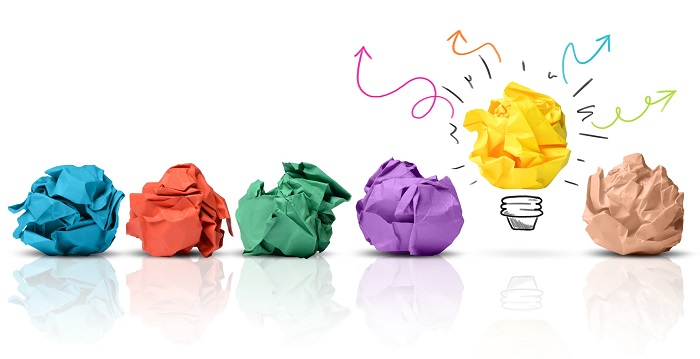 Out of Blog Ideas? Why Not Write about Your Customers?