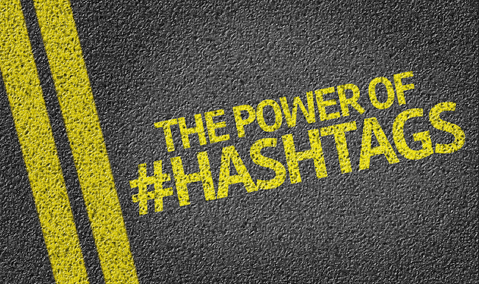 By the Power of #Hashtags! Increase Your Online Sales with Social Hashtags