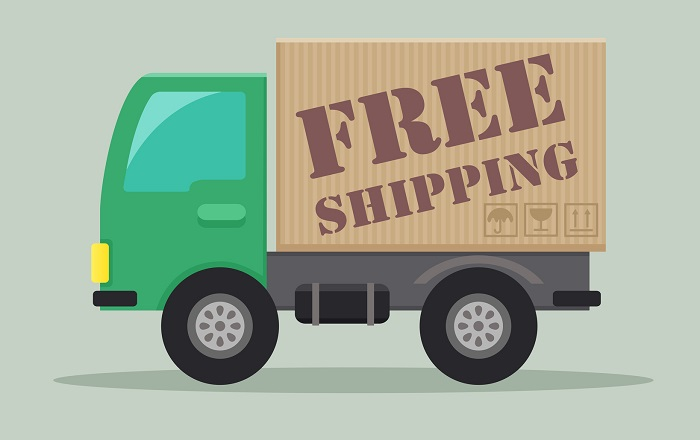 Pros and Cons of Offering Free Shipping for Your E-commerce Store