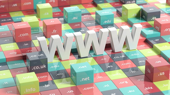 The importance of domain name in ecommerce business