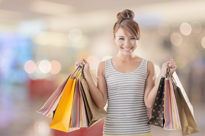 Needs and expectations of a customer from an online store