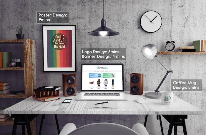 Create the Right Logo for Your Online Store with DesignApp.io