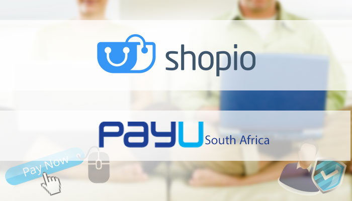 Announcing the Shopio – PayU South Africa Integration