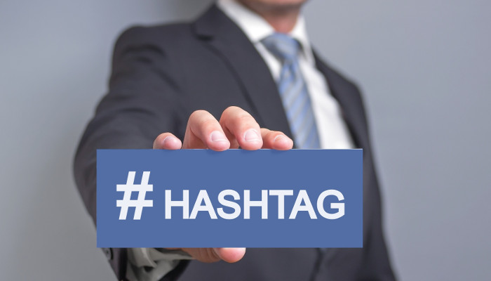 How to Use Facebook Hashtags for Ecommerce Marketing